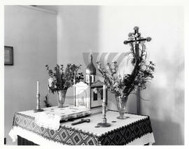 Altar, Blessed Virgin Mary Ukrainian Orthodox Church