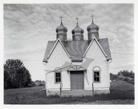 St. George's Ukrainian Catholic Church