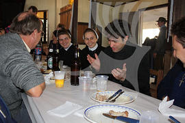 The mimic art of the Basilian brother-seminarist Sylva and his audience