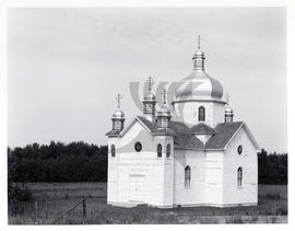 Ukrainian Orthodox Church in Stry, AB