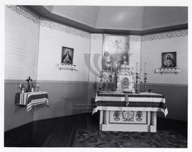 Altar, Ukrainian Catholic Church