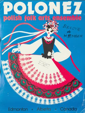Polonez Polish Folk Arts Ensemble