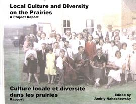 Local Culture project